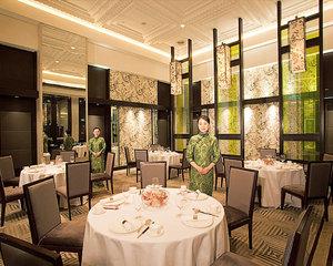 上海富豪环球东亚酒店
