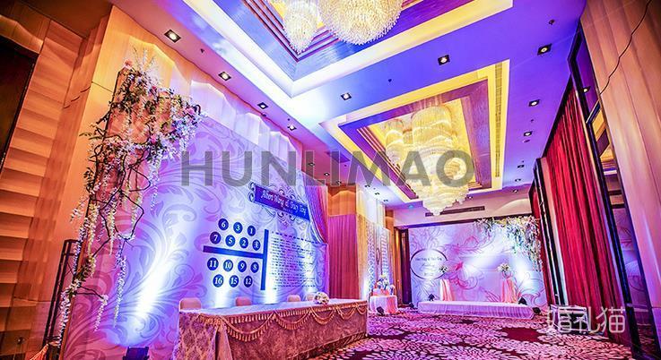 上海金桥红枫万豪酒店-
