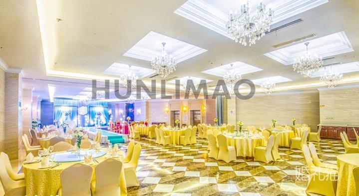 上海馨裕轩大酒店-