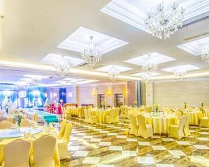 上海馨裕轩大酒店