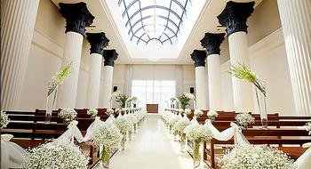薇拉宫邸私人婚礼会所