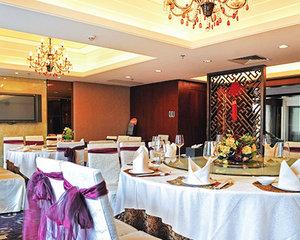 百盛达商务酒店