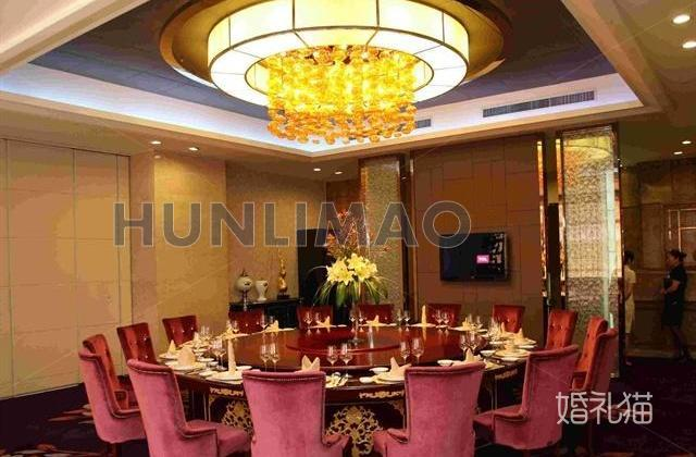 台州鑫都国际大酒店-