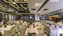 安铂西餐厅