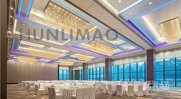朗豪酒店(宁波文化广场店)-