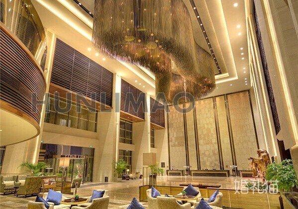 深圳友和国际大酒店-