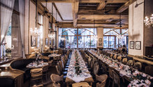 Tina's意大利婚礼餐厅