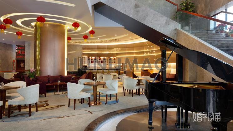 佛山华美达酒店-