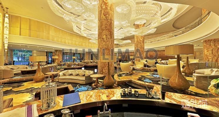 威珀斯酒店-