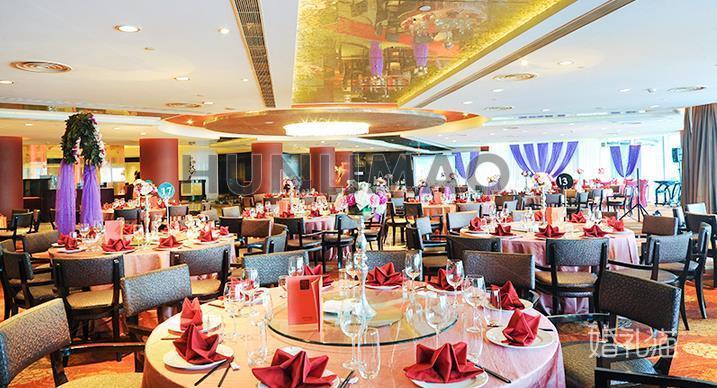 上海世茂皇家艾美酒店-
