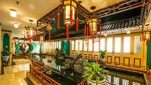 美锦酒家(长峰假日店)