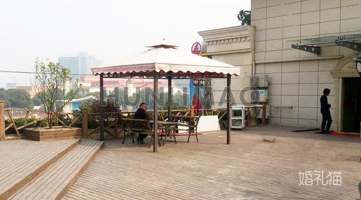 南翔渔村大酒店-
