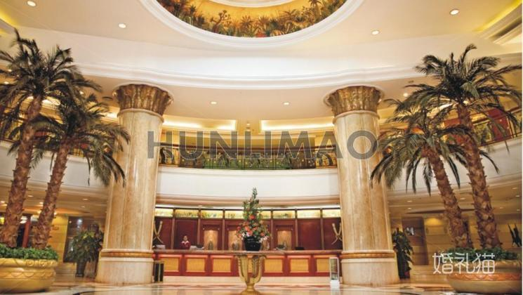 新疆塔里木石油酒店-
