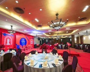 老上海8号餐厅