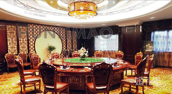 华信半岛酒店-