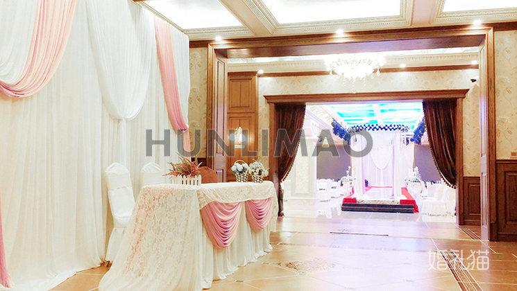 幸福里婚宴宫-