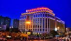 乌鲁木齐西北石油酒店-