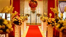 婚宴酒店-上海宾馆