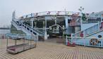 蓝海豚水上婚礼会所-工银牡丹卡号-正门2