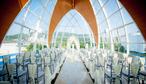 玫瑰庄园婚礼会馆-玫瑰庄园婚礼会馆-户外仪式堂1