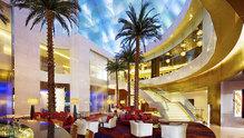 海航万豪酒店