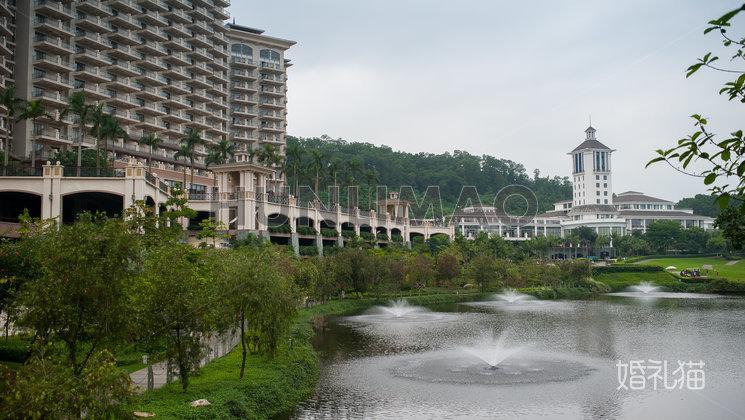 东莞观澜湖度假酒店-