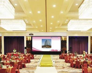上海兴荣温德姆酒店(杨浦店)