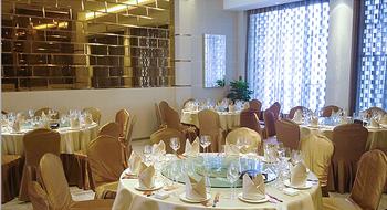 青山锦城酒店
