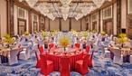 广州翡翠希尔顿酒店-宴会厅
