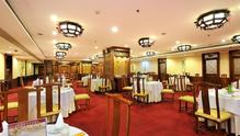 北京新侨诺富特酒店