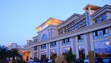 金茂园大酒店