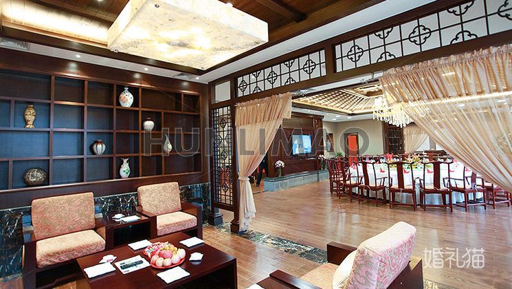 台州东方大酒店-