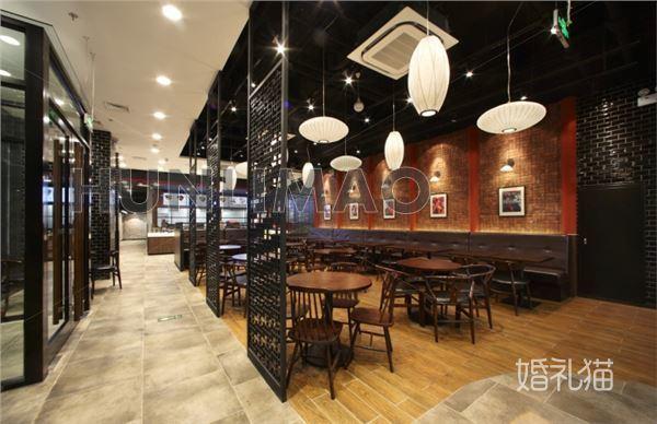 剧空间餐厅-