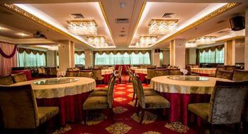 梅州天秀酒店