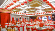 中国石化会议中心