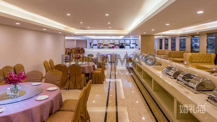 维也纳国际酒店(佛山陶瓷城店)-