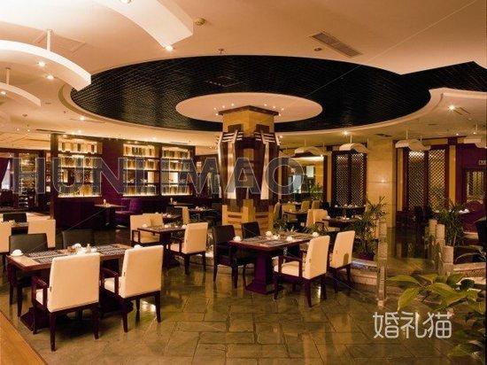 绍兴鑫洲海湾大酒店-