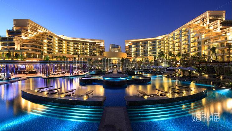 亚龙湾美高梅度假酒店-