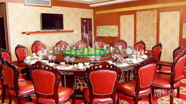 金荷花园商务酒店-