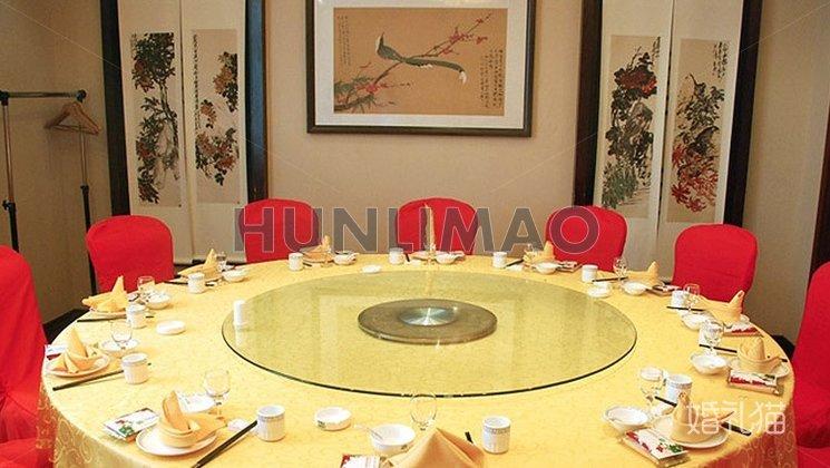 海润国际商务酒店-