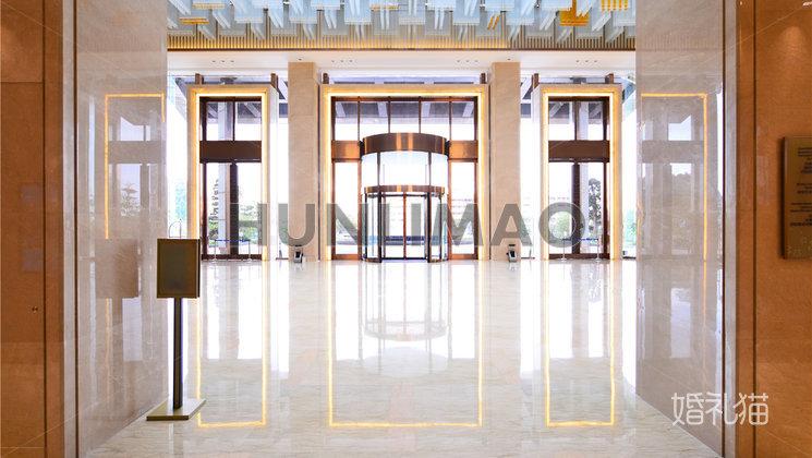 广州日航酒店-广州日航酒店-大堂2