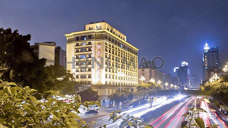 广州东风大酒店-