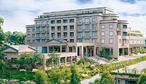 佛山枫丹白鹭酒店-