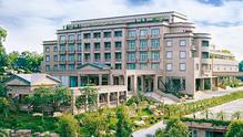 佛山枫丹白鹭酒店