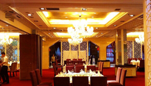 君芝莱大酒店(杨浦店)