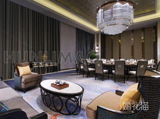 万达文华酒店-