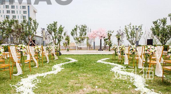 天津社会山会议度假酒店群-