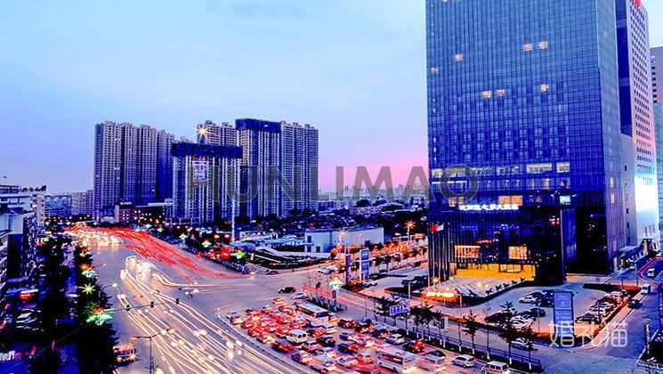 沈阳龙之梦大酒店-