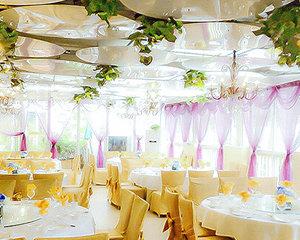 古稻林原生态主题餐厅(上河坊店)
