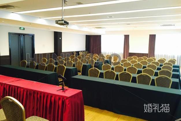 汕头倚园观澜酒店-